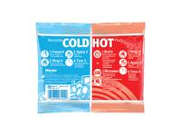 Photo: Mueller Hot/Cold Pack Herbruikbaar 12 cm x 15,2 cm