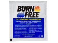 Photo: Burnfree Burn Dressing 10 x 10 cm