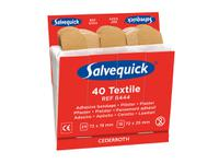 Photo: Salvequick 6 navullingen Textiel